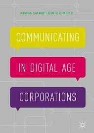 Communicating In Digital Age Corporations