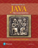 Introduction to Java Programming  Brief Version Plus MyProgrammingLab with Pearson EText    Access Card Package PDF