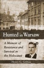 Hunted in Warsaw PDF