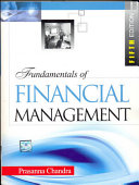 Fund of Financial Management 5e PDF