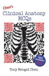 Chen's Clinical Anatomy MCQs