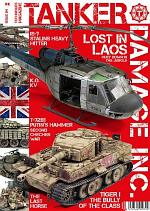 TANKER TECHNIQUES MAGAZINE ISSUE 04