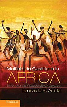 Multi Ethnic Coalitions in Africa PDF