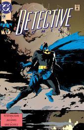 Detective Comics (1937-2011) #638