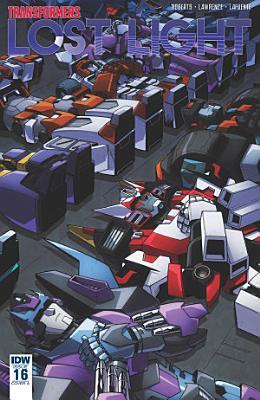 Transformers  Lost Light  16