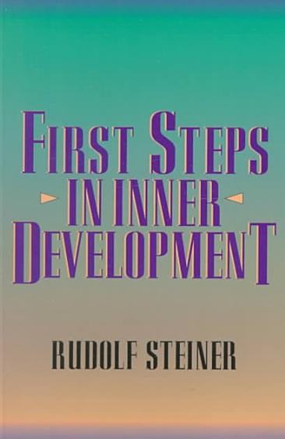 First Steps in Inner Development PDF