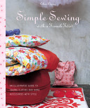 Simple Sewing with a French Twist PDF