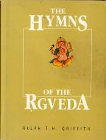The Hymns of the Ṛgveda