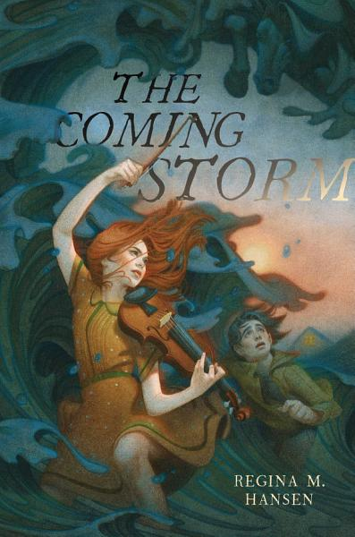 Download The Coming Storm Book