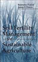 Soil Fertility Management for Sustainable Agriculture PDF