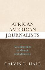 African American Journalists
