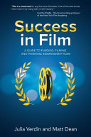 Success in Film PDF