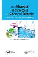 New Microbial Technologies for Advanced Biofuels