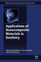 Applications of Nanocomposite Materials in Dentistry PDF
