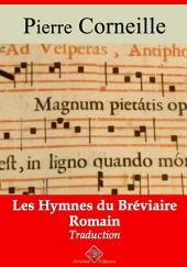 Les hymnes du bréviaire romain: Nouvelle édition augmentée