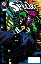 The Spectre (1992-) #51