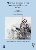 Maritime Societies of the Viking and Medieval World PDF