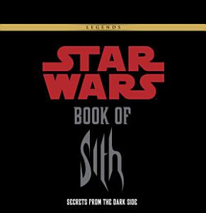 Star Wars  Book of Sith PDF