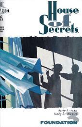 House of Secrets (1996-) #3