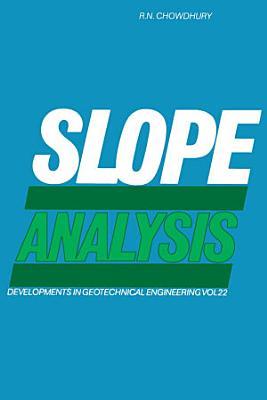 Slope Analysis PDF