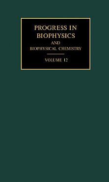 Progress in Biophysics and Biophysical Chemistry PDF
