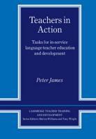 Teachers in Action PDF