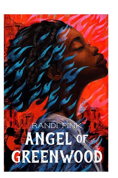 Download Angel of Greenwood Book
