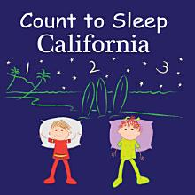 Count To Sleep California PDF