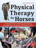 Physical Therapy for Horses PDF