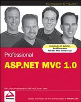 Professional ASP NET MVC 1 0 PDF