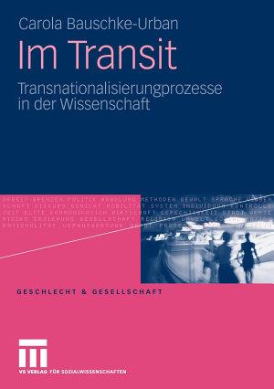 Im Transit PDF