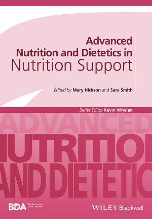 Advanced Nutrition and Dietetics in Nutrition Support PDF