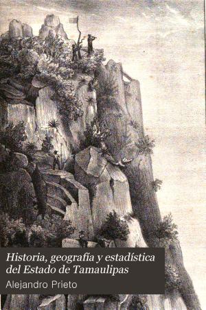 Historia  Geograf  a Y Estad  stica Del Estado de Tamaulipas