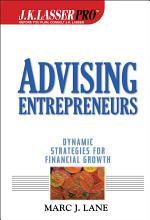 Advising Entrepreneurs PDF