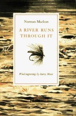 Download A River Runs Through It Book
