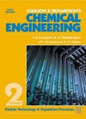 Chemical Engineering: Volume 2, Edition 5