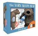The Very Sleepy Bear Box Set with Mini Book and Plush PDF