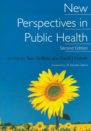 New Perspectives in Public Health PDF