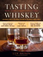 Tasting Whiskey PDF