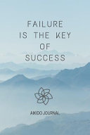 Failure Is The Key Of Success