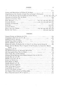 The Canadian Monthly and National Review PDF