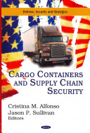 Cargo Containers and Supply Chain Security