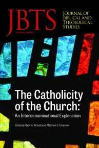 Journal of Biblical and Theological Studies  Issue 5 2 PDF