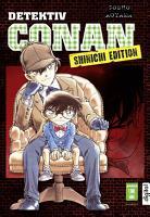 Detektiv Conan   Shinichi returns PDF