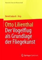 Otto Lilienthal PDF