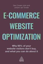 E-Commerce Website Optimization