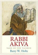 Rabbi Akiva