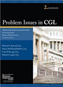 Problem Issues in CGL