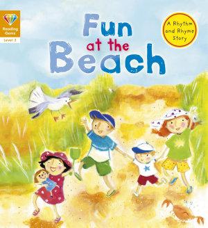 Reading Gems  Fun at the Beach  Level 2  PDF