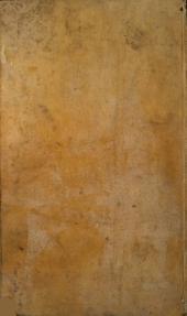 Donisaaci Abarbenelis Ebraeorum doctissimi Commentarius luculentus et curiosus in Prophetas Priores H.E. Josuam, Judices, L. Utrumque Samuel et Regum. Accesserunt indices latini locupletissimi